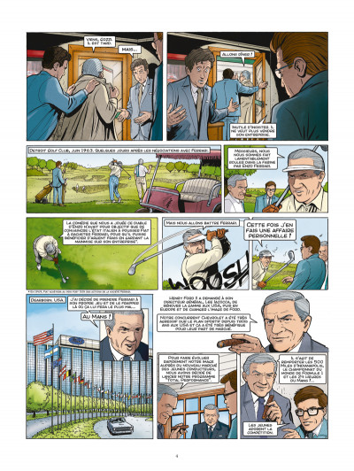 Page 2 24 Heures Du Mans - 1964-1967