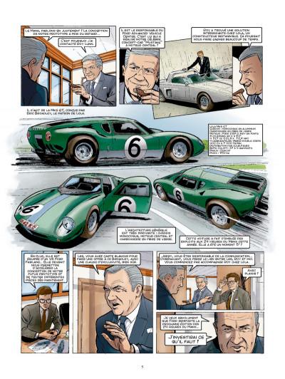 Page 3 24 Heures Du Mans - 1964-1967