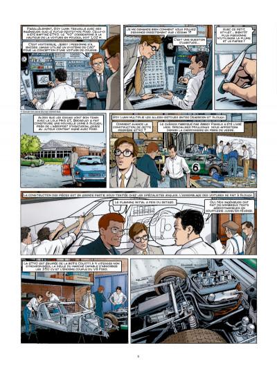 Page 4 24 Heures Du Mans - 1964-1967
