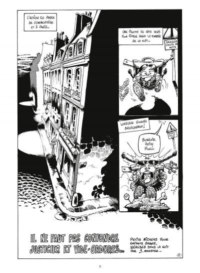 Page 1 maester... et boules de gomme