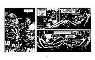 Page 4 love in vain - Robert Johnson 1911-1938