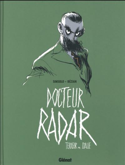 Couverture Docteur radar tome 2