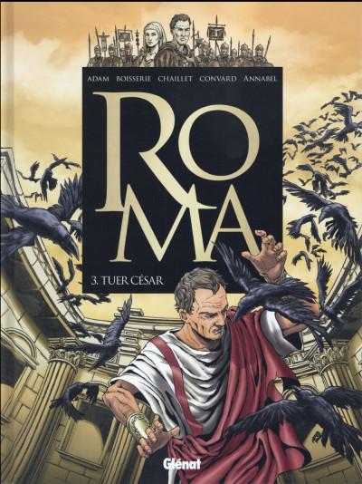 image de Roma tome 3