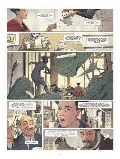 Page 3 Les grands peintres - Gustav Klimt