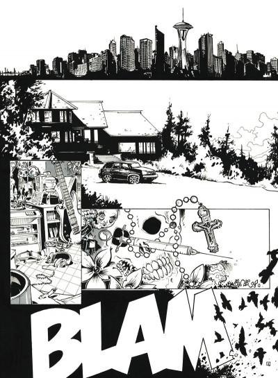 Page 1 Le roman de boddah - Comment j'ai tué Kurt Cobain