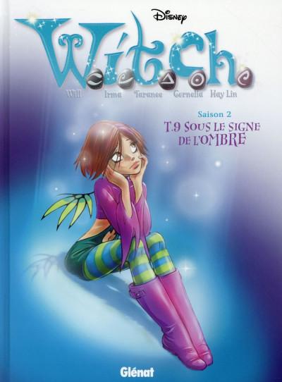 image de Witch saison 2 tome 9 - Sous le signe de l'ombre