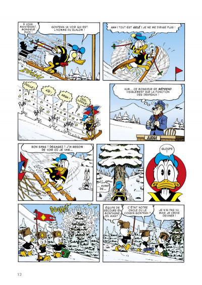 Page 4 la grande épopée de picsou tome 5 - le trésor de Crésus