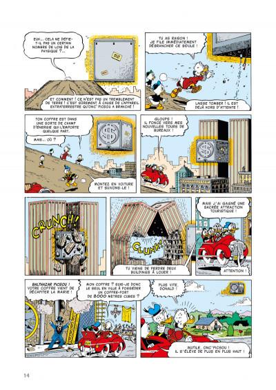 Page 4 La grande épopée de Picsou tome 6