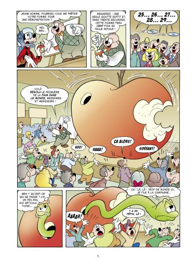Page 3 Antipathique Pat Hibulaire