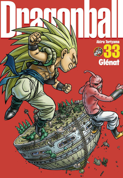image de Dragon ball tome 33 - perfect édition