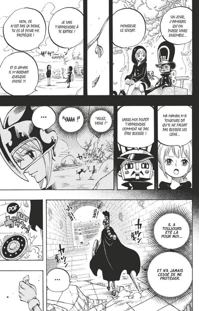 Page 5 One piece tome 72