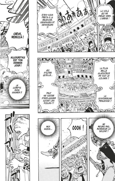 Page 6 One piece tome 72