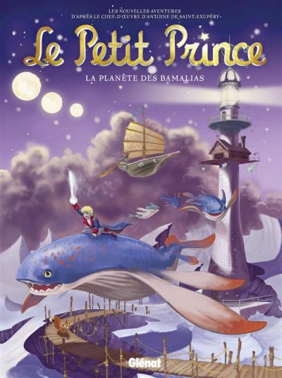 image de Le Petit Prince tome 23