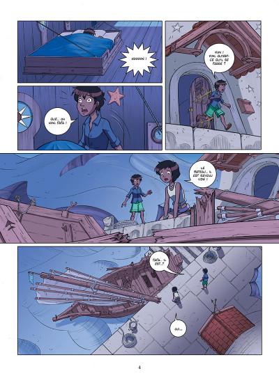 Page 2 Le Petit Prince tome 23
