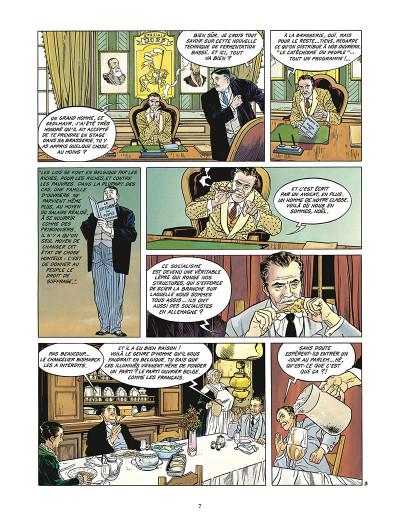 Page 3 Les maîtres de l'orge tome 2 (édition 2014)