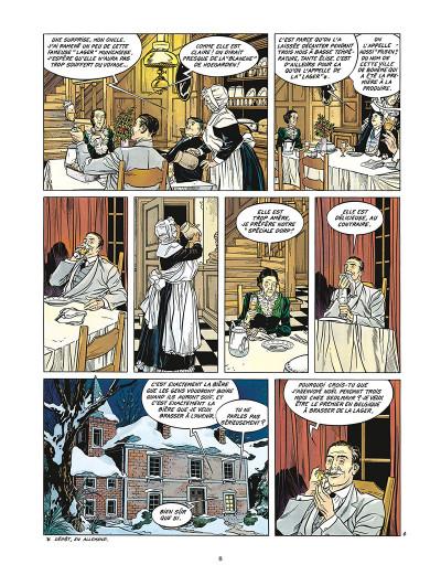 Page 4 Les maîtres de l'orge tome 2 (édition 2014)