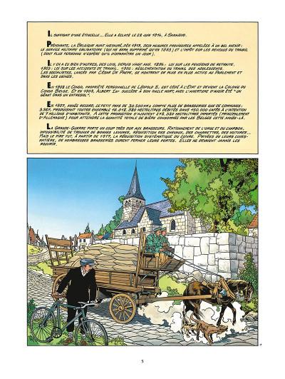 Page 1 Les maîtres de l'orge tome 3 (édition 2014)