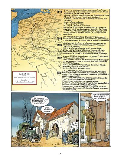 Page 4 Les maîtres de l'orge tome 3 (édition 2014)