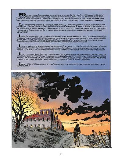 Page 1 Les maîtres de l'orge tome 5 (édition 2014)