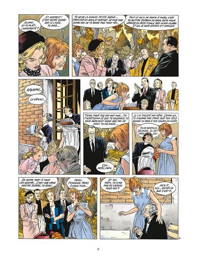 Page 4 Les maîtres de l'orge tome 5 (édition 2014)
