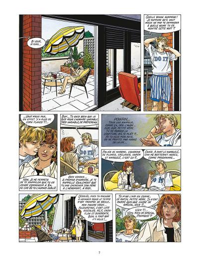 Page 3 Les maîtres de l'orge tome 6 (édition 2014)