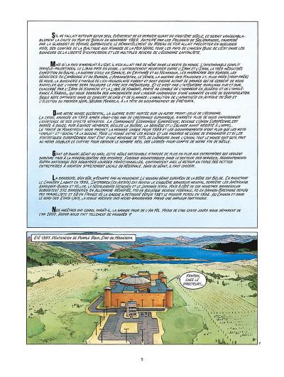 Page 1 Les maîtres de l'orge tome 7 (édition 2014)