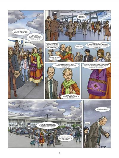 Page 2 Oksa Pollock tome 2