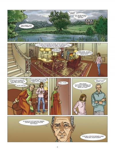Page 3 Oksa Pollock tome 2