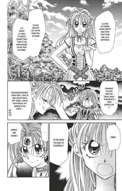 Page 9 Kamikaze kaito Jeanne tome 7