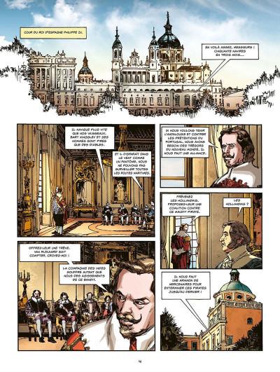 Page 5 L'art du crime tome 3