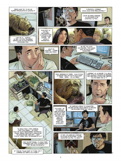 Page 3 Shadow banking tome 2