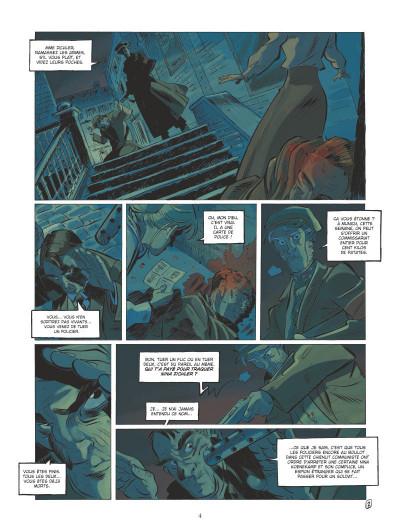 Page 2 Silas Corey tome 4