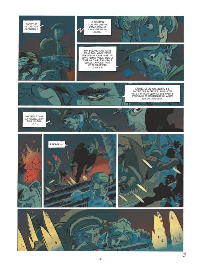 Page 3 Silas Corey tome 4