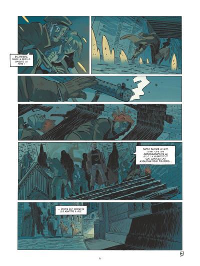 Page 4 Silas Corey tome 4