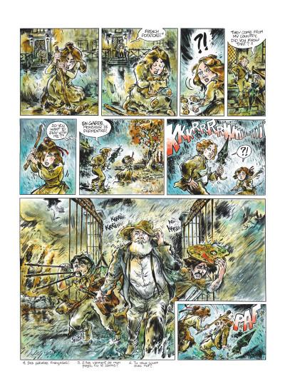 Page 3 Les grands peintres : Claude Monet