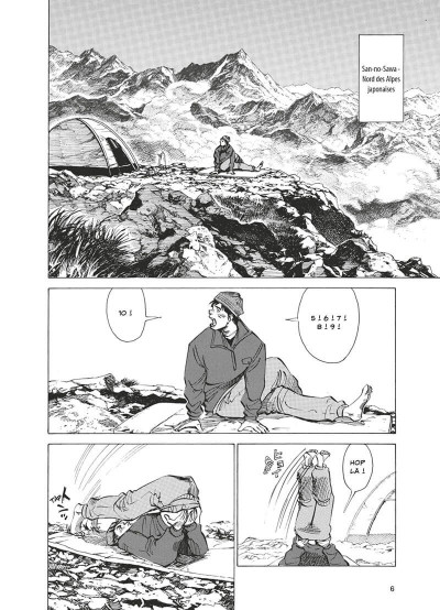 Page 5 Vertical tome 9