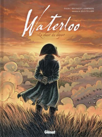 image de Waterloo - Le chant du départ