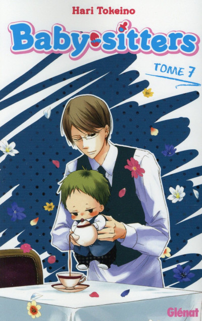 Couverture Baby-sitters tome 7