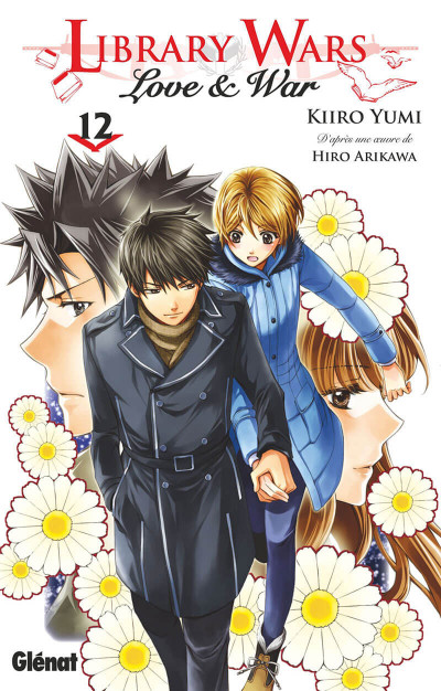 image de Library wars - love and war tome 12