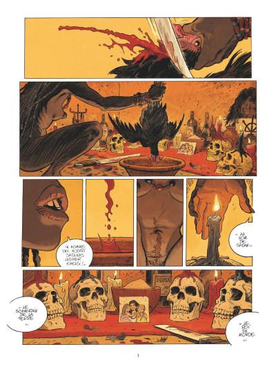 Page 1 Rio tome 1
