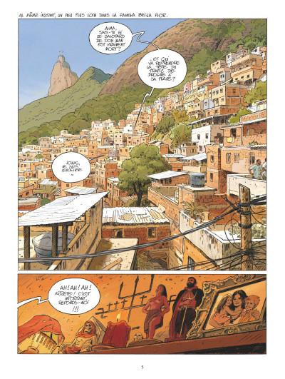 Page 3 Rio tome 1