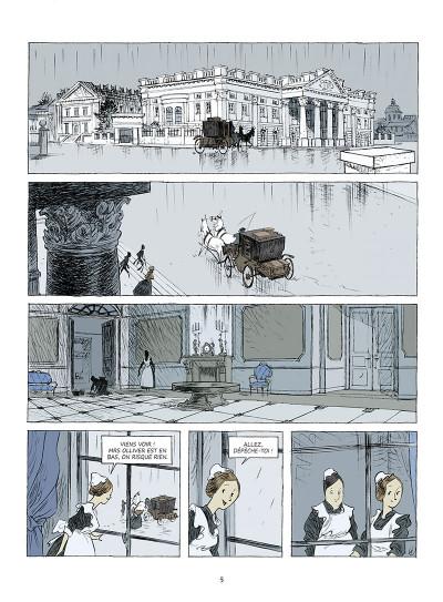 Page 1 Monsieur Désire ?