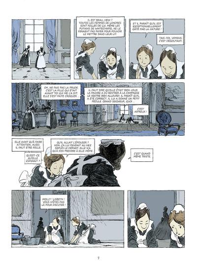 Page 3 Monsieur Désire ?