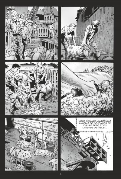 Page 2 Bikini atoll tome 1