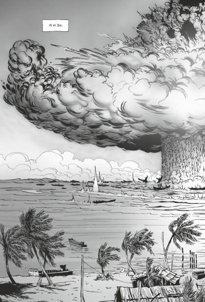Page 4 Bikini atoll tome 1