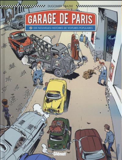 image de Le garage de paris tome 2