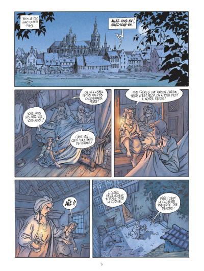 Page 1 Les grands peintres - Bosch