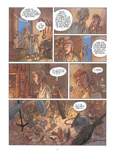 Page 2 Les grands peintres - Bosch