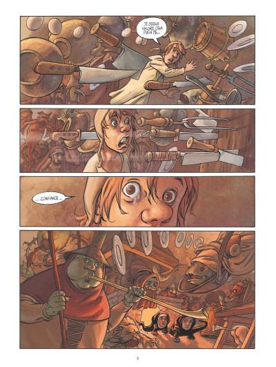 Page 3 Les grands peintres - Bosch