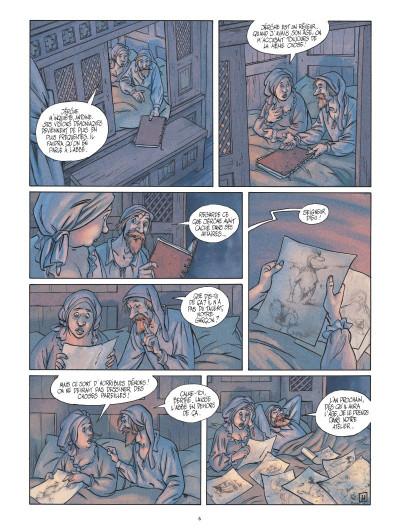 Page 4 Les grands peintres - Bosch